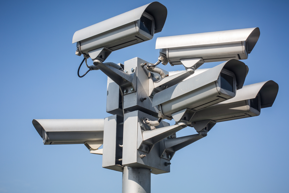 Role of CCTV Surveillance in City Security